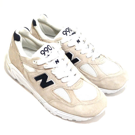 NEW BALANCE (M990 MADE IN USA) WE2