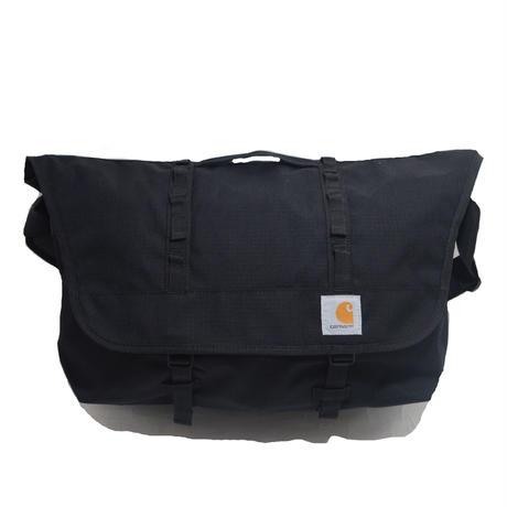 CARHARTT USA (MESSENGER BAG) BLACK