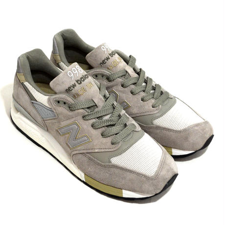 NEW BALANCE (M998 MADE IN USA) CEL
