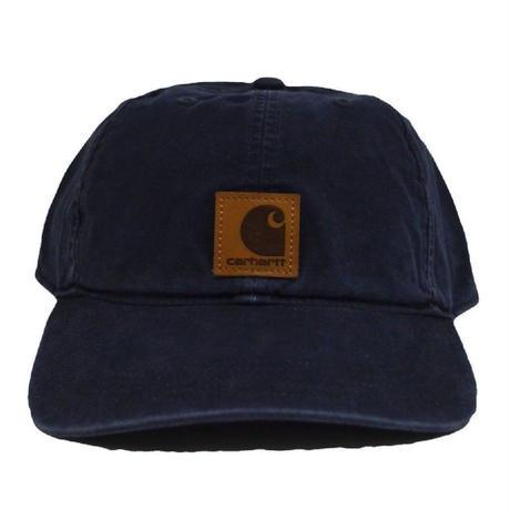 CARHARTT (6PANEL CAP)NAVY