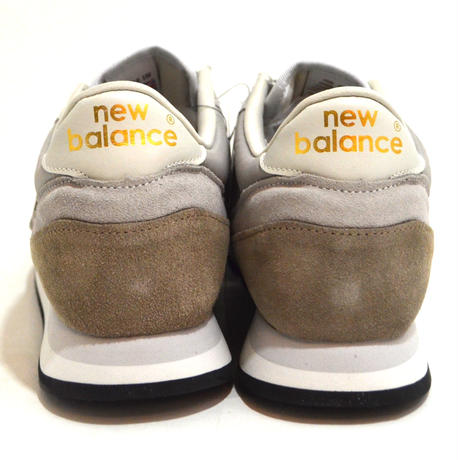 NEW BALANCE (M770 MADE IN ENGLAND) SWF