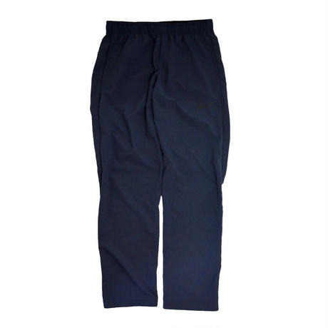 NIKE NYLON PANTS (FLEX CORE) NAVY