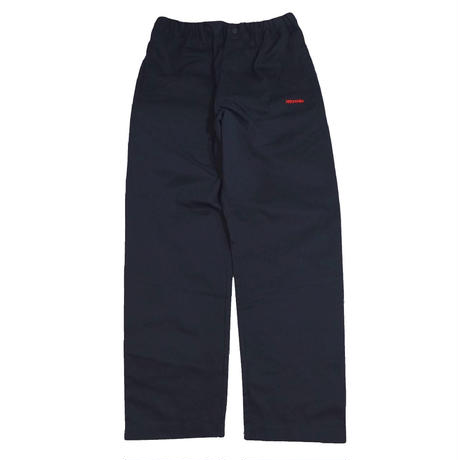 re:create EASY PANTS (PLAYER) NAVY