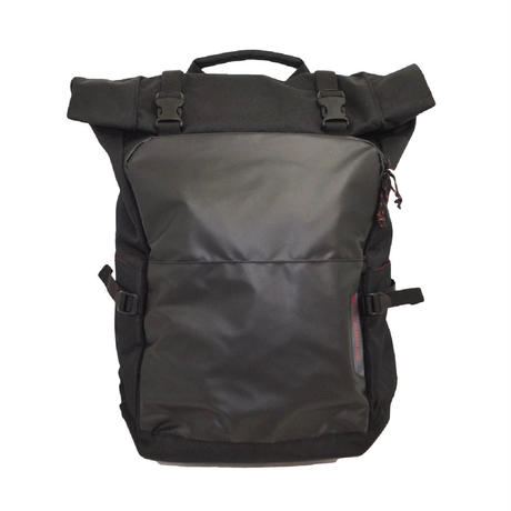 COLUMBIA BACK PACK (THIRD BLUFF) BLACK