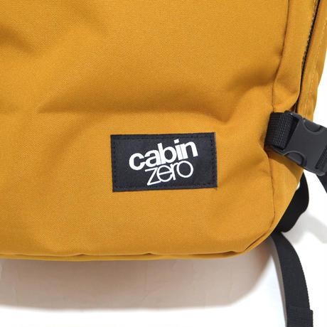 CABIN ZERO BACK PACK (ULTRA LIGHT CABIN) ORANGE