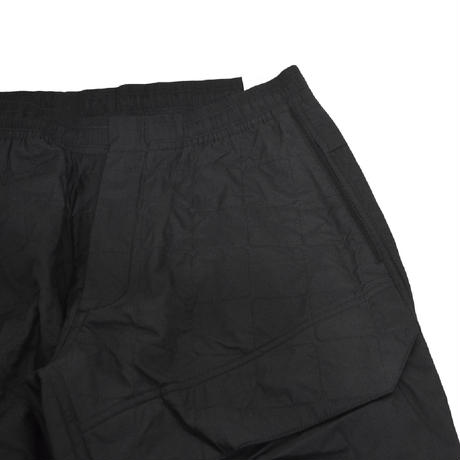 NIKE QLTD PANTS (NSW TECK PACK) BLACK