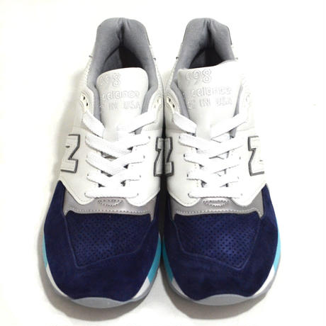 NEW BALANCE (M998 MADE IN USA) WTP