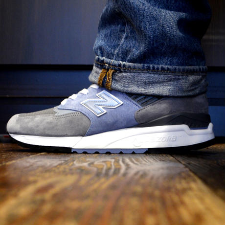 NEW BALANCE (M998 MADE IN USA) CPLO