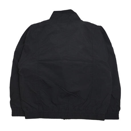 re:create TRACK JACKET (PLAYER) BLACK