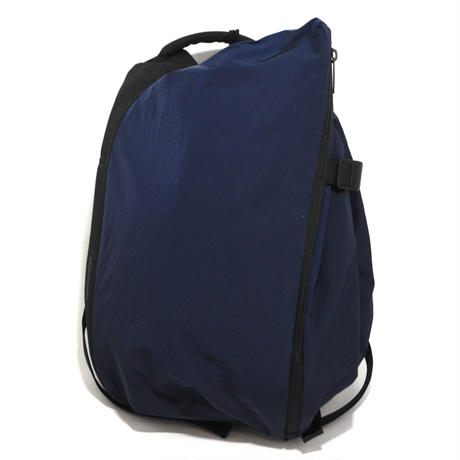 Cote & Ciel BACKPACK (ISAR) MIDNIGHT BLUE (S-size)