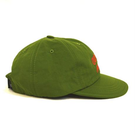 O.G.T 6PANEL CAP (GOOD PLAYER) GREEN