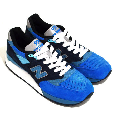 NEW BALANCE (M998 MADE IN USA) NE