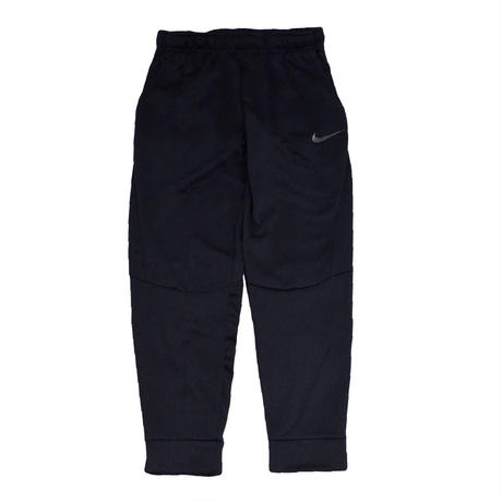 NIKE PLAYER PANTS (THERMA FIT) BLACK