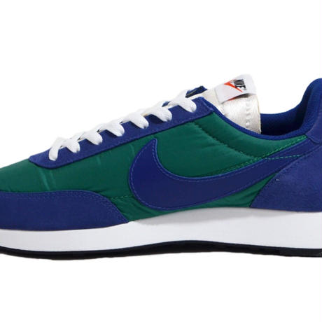NIKE (AIR TAILWIND 79) GREEN/BLUE