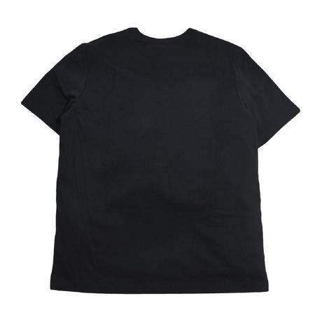 NIKE S/S T-SHIRTS (SHOEBOX PHOTO) BLACK