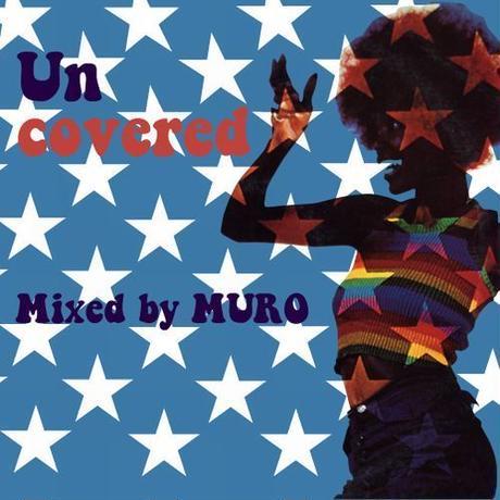 DJ MURO (UNCOVERED VOL.1)