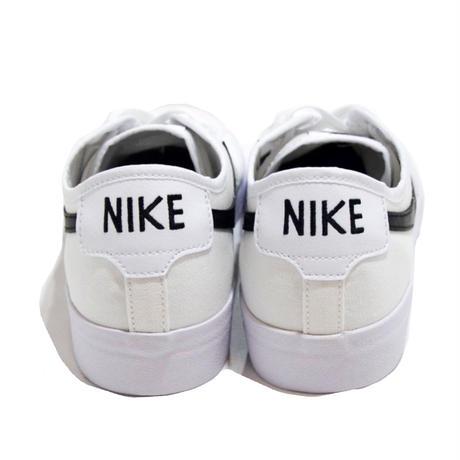 NIKE SB (BLAZER CORUT)WHITE/BLACK