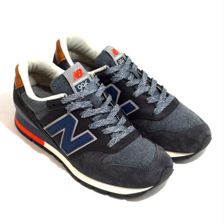 NEW BALANCE (M996 MADE IN USA) DSKI