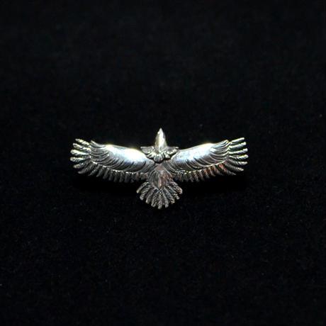 HORIZON BLUE (3cm ALL SILVER EAGLE)(E08)