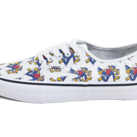 VANS (AUTHENTIC PRO) SKATE WOLF
