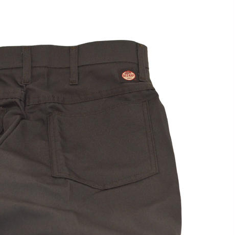 RED KAP (WORK PANTS) D.BROWN