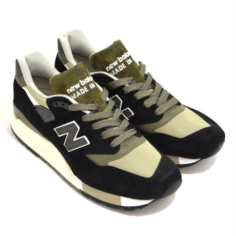 NEW BALANCE (M998 MADE IN USA) CTR