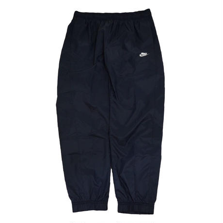 NIKE NYLON PANTS (WVN CORE TRK) NAVY