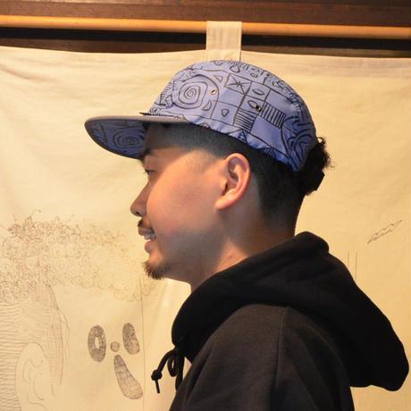 Only NY 5PANEL CAP (Marco Soft Bill) BAY