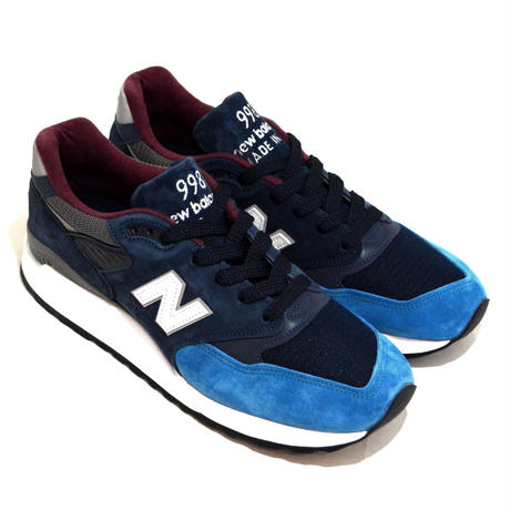 NEW BALANCE (M998 MADE IN USA) TCA