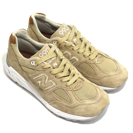 NEW BALANCE (M990 MADE IN USA) TN2