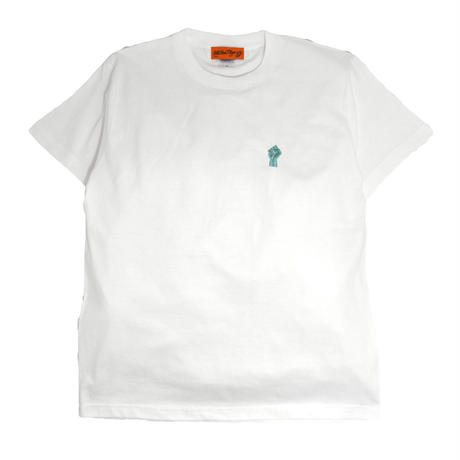 OldGoodThings S/S T-SHIRTS (F.T.F) WHITE