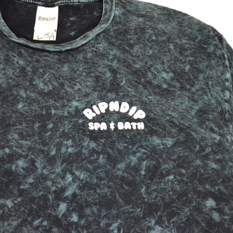 RIPNDIP L/S T-SHIRTS (SPA DAY) H.M.W