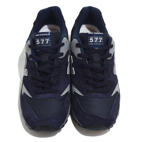 NEW BALANCE (M577 MADE IN ENGLAND) NAVY/GREY
