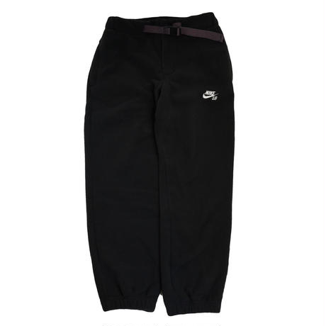 NIKE SB (FLEECE PANTS) BLACK