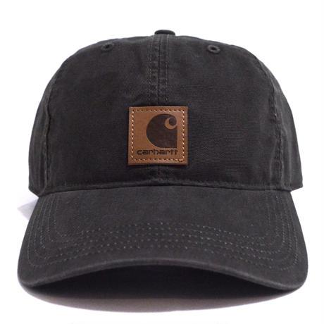CARHARTT USA (6PANEL CAP) COFFEE