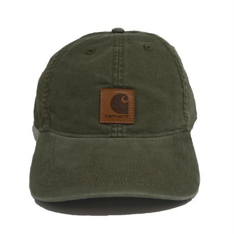 CARHARTT USA (6PANEL CAP) GREEN