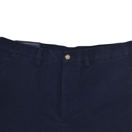 POLO RALPH LAUREN CHINO SHORTS (CLASSIC FIT) NAVY