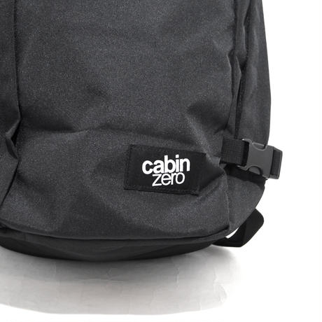 CABIN ZERO BACK PACK (ULTRA LIGHT CABIN) BLACK