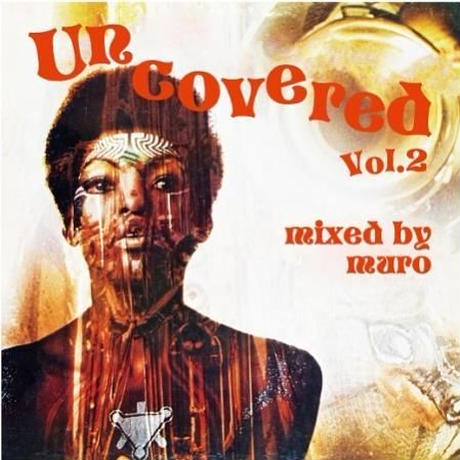DJ MURO (UNCOVERED VOL.2)