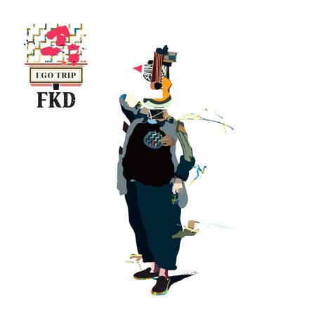 FKD (EGO TRIP)
