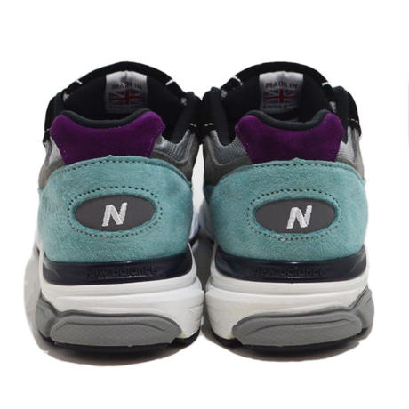 NEW BALANCE (M9919 MADE IN ENGLAND) MINT/GREY