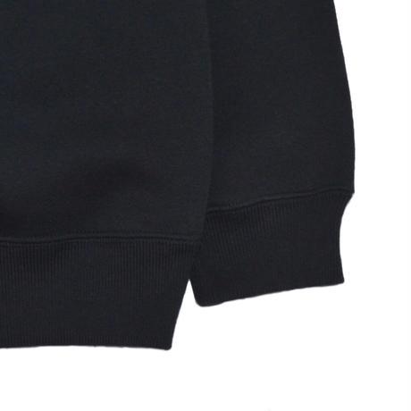 O.G.T CREWNECK SWEAT (LINK) BLACK