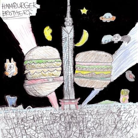 HAMBURGER BROTHERS  (HAMBURGER BROTHERS)