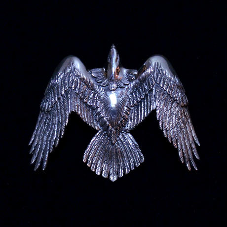 HORIZON BLUE (EAGLE -07 ALL SILVER)