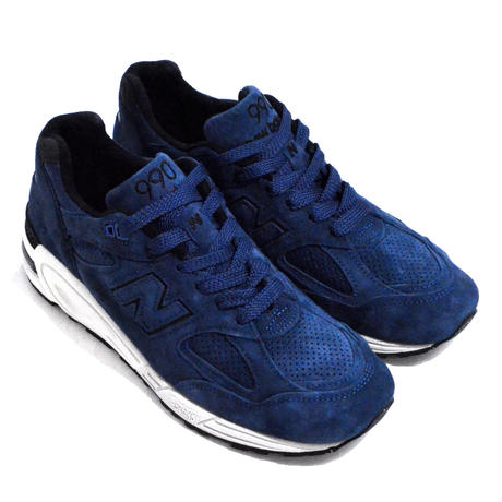 NEW BALANCE (M990 MADE IN USA) CR2