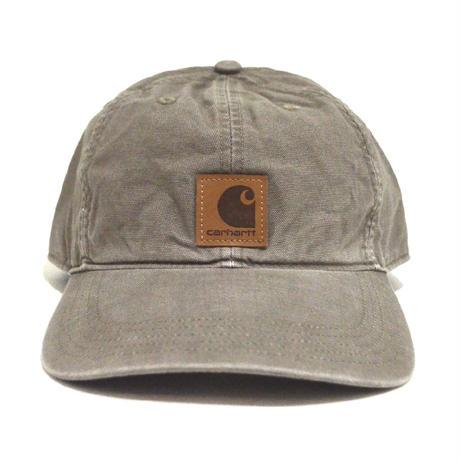 CARHARTT (6PANEL CAP) SAND