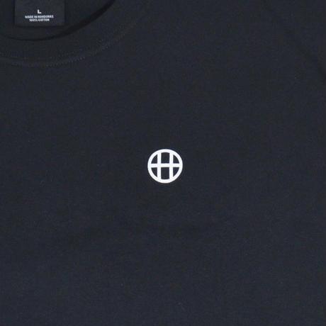 HUF S/S T-SHIRTS (MY LUST) BLACK