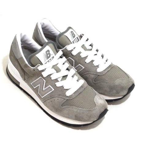 NEW BALANCE (M995 MADE IN USA) GR