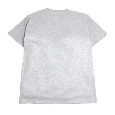 OldGoodThings S/S T-SHIRTS (RIVER SIDE - NEON) ASH GREY