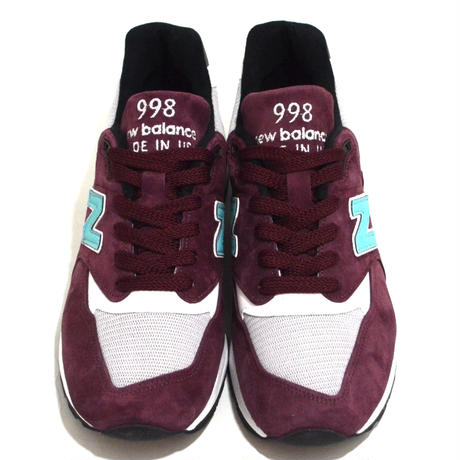 NEW BALANCE (M998 MADE IN USA) AWC